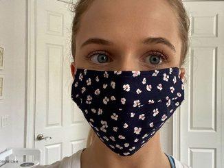 如何正確的戴口罩達到效果和不正確的口罩使用方式