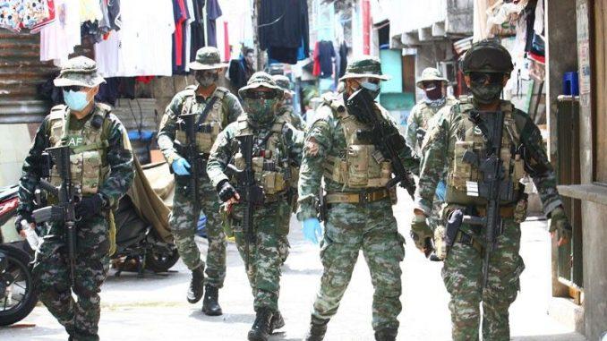 菲律賓發布7月16日起最新隔離規定政策
