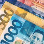 菲律賓最新銀行匯率更新至2021年3月30日