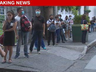 總統杜特蒂宣布9月1日起菲律賓馬尼拉和Iligan新隔離政策
