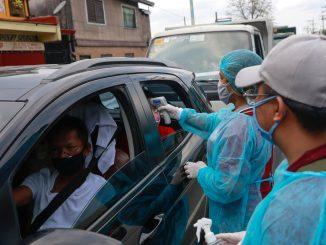 台灣人開始計畫「撤離」菲律賓,煞不住的菲律賓疫情失速列車