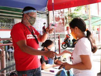 至10月31日馬尼拉大都會區Meto Manila將維持一般社區隔離GCQ