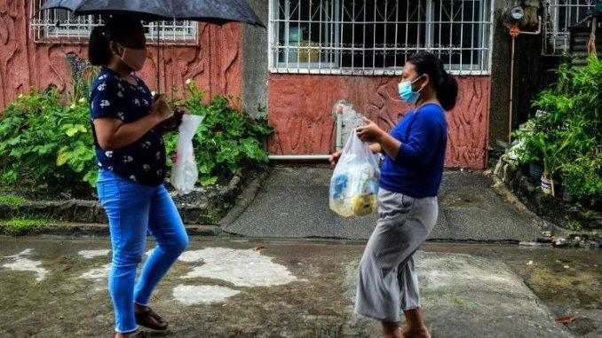 新冠疫情期間菲律賓出現以物易物熱潮-臉書FB二手交易社團崛起