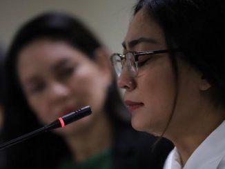 Drilon:重組移民局Pastillas賄賂-博彩公司中國人非法入境和台灣人賣淫