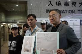 鄧龍威捲菲律賓藏毒案囚終身 保安局:移交回港服刑要由當事人提出