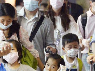 """在菲律賓新冠病毒中,有些人稱生育過多的""""流行病"""""""