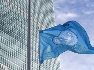 菲媒:台灣抗疫獲評全球最佳 不在聯合國很諷刺