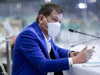 菲律賓總統府呼籲菲紅十字會盡快恢復新冠病毒檢測