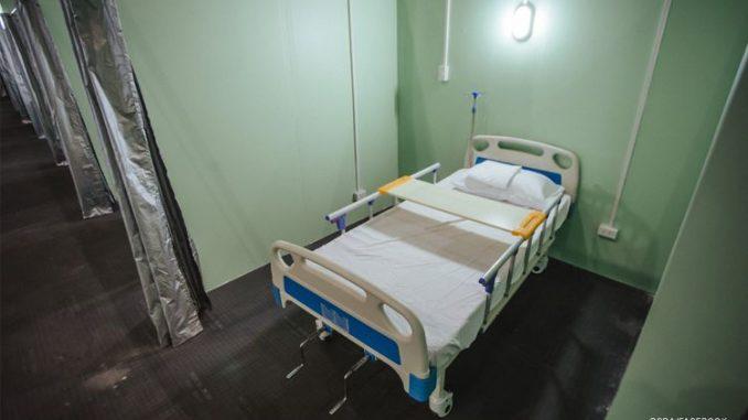 衛生部DOH:菲律賓56%新冠病毒死亡患者未能住院接受治療