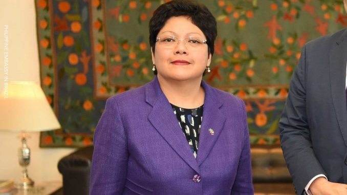 菲律賓駐巴西大使因女傭施暴被召回調查