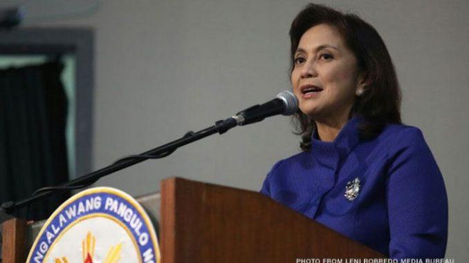 菲律宾副总统Robredo因与新冠阳性患者接触而接受隔离