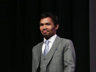 涉足金融科技,菲律賓拳王帕奎奧Pacquiao計劃推出支付平台PacPay