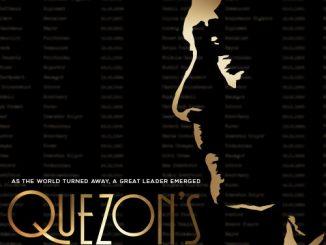 Quezon's game奎松的遊戲-菲律賓總統為猶太難民提供庇護歷史紀錄片