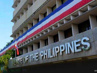"""參議院小組同意將菲律賓最低合法""""性行為""""年齡提高"""