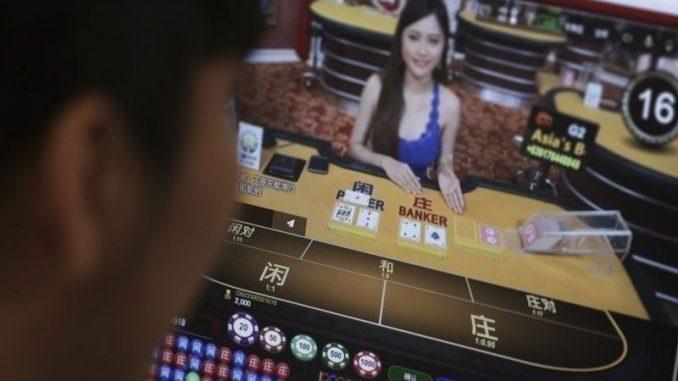 DOLE:越来越少的中国人和台湾人在博彩公司POGO就业工作