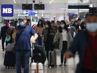 總統發言人哈里·羅克Harry Roque於週二宣布最新外國人入境菲律賓規定