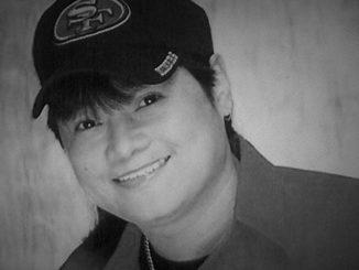 51歲菲律賓著名男歌手四月男孩April Boy Regino突傳死訊
