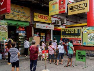 總統杜特蒂明天將宣布菲律賓最新隔離規定-專家建議馬尼拉GCQ至12月底