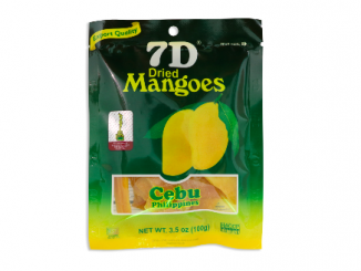 菲律賓「7D Dried Mangoes」驗出含鉛須回收 長期攝取可致神經受損