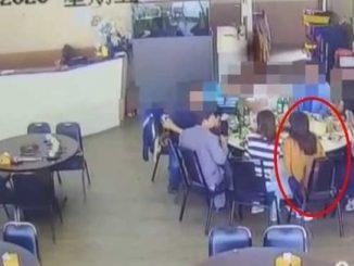 在台菲律賓籍女子自主健康管理首日吃火鍋聚餐遭罰1萬