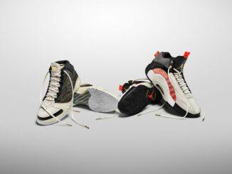 """Air Jordan 23代和35代菲律賓""""Titan""""配色將於12月23日販售"""