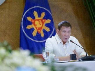 總統杜特蒂正式批准禁止19個國家航班入境菲律賓
