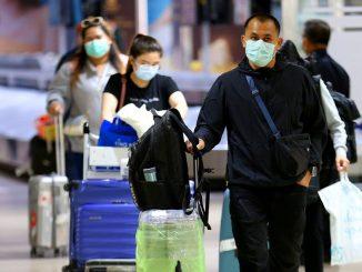 菲律賓外國人進行國內旅遊可申請核酸檢測補貼