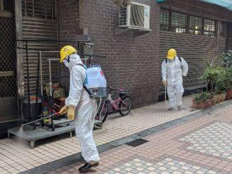台湾男子从菲律宾返台居检朋友家过夜-卫生局重罚百万