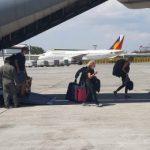 菲律賓修改旅行禁令-允許持有效簽證的外國人入境