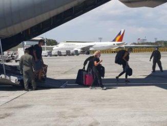 菲律宾修改旅行禁令-允许持有效签证的外国人入境