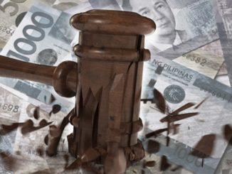 """菲律宾已成为了""""洗钱天堂""""?将通过反洗钱法修正案"""