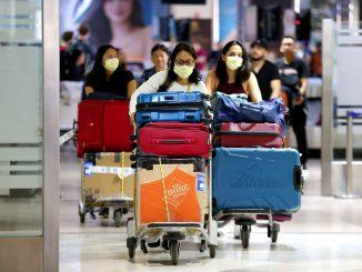 2月1日起菲律宾对所有入境旅客最新隔离检疫规定