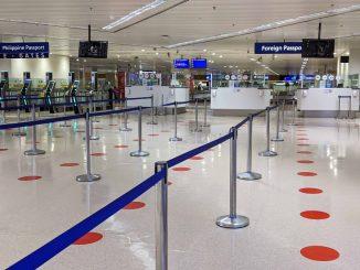 2月1日起外国旅客入境菲律宾入新条件规定