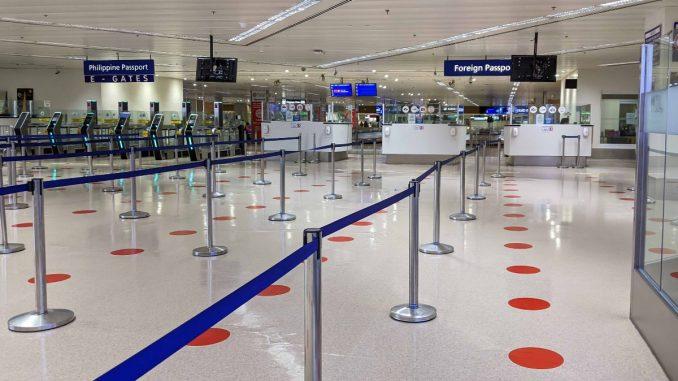 2月1日起外國旅客入境菲律賓入新條件規定