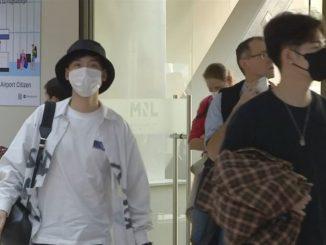 移民局BI澄清表示目前仍不允许外国旅客入境菲律宾