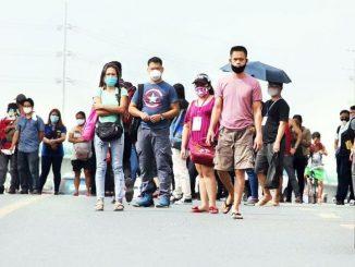 菲律宾发布最新2月1日起至2月28日止全国隔离规定