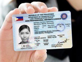 如何獲取更換菲律賓駕照和申請國際駕照