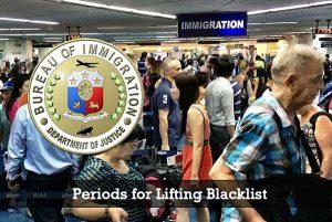 進了菲律賓黑名單Blacklist該如何處理?