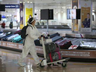 持偽造檢疫證明文件的外國旅客將被驅逐出菲律賓