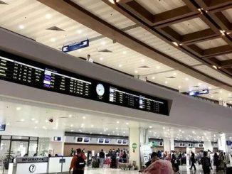 新冠疫情期間菲律賓機場及入境流程詳解