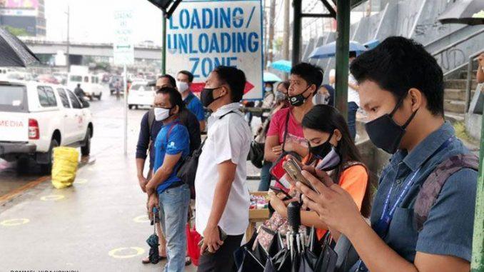 菲律賓統計局PSA報告二月份菲律賓失業率高達420萬人