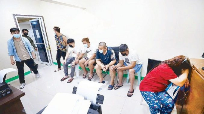 菲律賓警方破獲博彩公司POGO員工綁架案