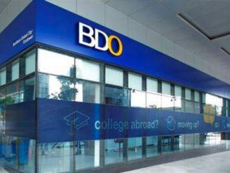 菲律賓最大BDO銀行詳細開戶教學指南手冊
