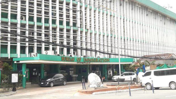 外國人進入菲律賓的入境豁免文件於6月1日到期
