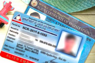 菲律賓的9g工作簽證如果過期了該如何處理