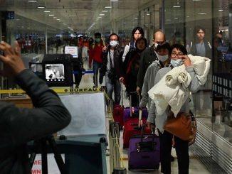 菲律賓對入境旅客實施新隔離和檢測規定
