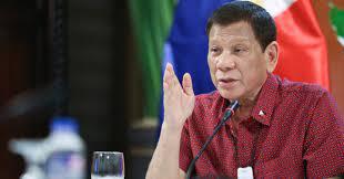 菲律賓總統杜特蒂宣布6月16日至月底全國隔離新規定