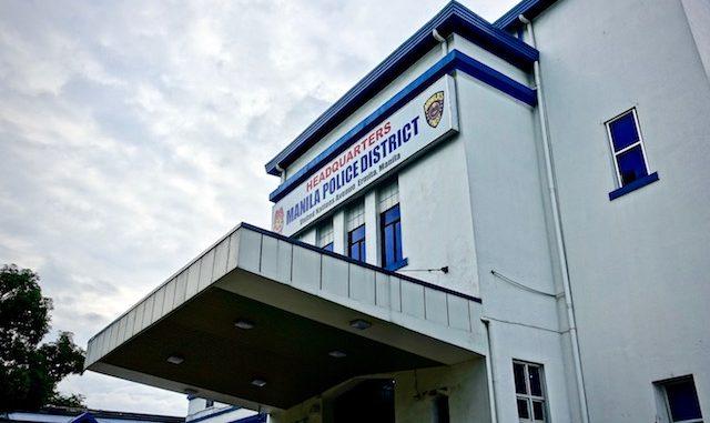 菲律賓警方解救出在馬尼拉被綁架的三名中國人