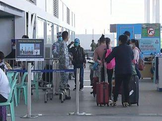 菲律賓宣布延長對7國旅行限制至6月30日