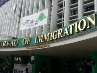 15名中國人因工作簽證不符將驅逐出菲律賓